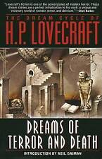 The Dream Cycle of H.P. Lovecraft by H. P. Lovecraft (Hardback, 1995)
