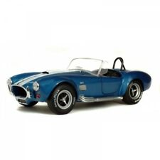 Solido Shelby AC Cobra blue (BJ. 1965) 1:18 S1850017 limitiert 1/1000