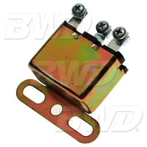 Horn Relay BWD R132