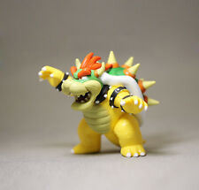 Super Mario Brother Bros Bowser King Koopa Action Figuren Figur Spielzeug Toy