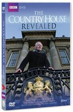 The Country House Revealed [DVD]