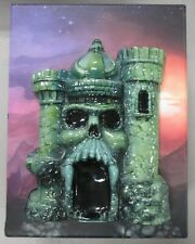 Masters of The Universe 30th Anniversary Commemorative Collection He-Man Mattel
