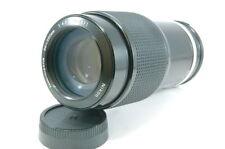 Obiettivi Nikon per fotografia e video Lunghezza focale 80-200mm