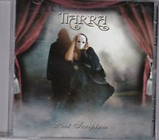 "CD - TIARRA - POST SORIPTUM / Death Metal "" NEU  #J23#"