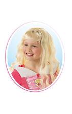 Fancy Dress ~ Childs Disney Sleeping Beauty Wig