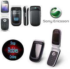 Sony Ericsson Z310i Black (Ohne Simlock) Handy 3Band 2G MP3 OVP Sehr Gut