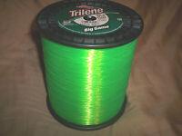 Catch The Fever SLIME LINE 30# 1750 yd Mono Fishing Line SLIME GREEN  1 lb SPOOL