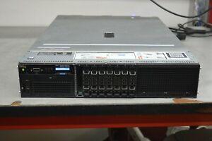 Dell Precision Rack 7910 PowerEdge Workstation 6-Core Xeon E5-2603 v4 1.7GHz 8GB