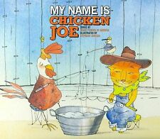 My Name Is Chicken Joe by Trout Fishing in America CD 2009 Secret Mountain New