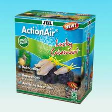 JBL ActionAir Lucky Calamari - Air Pump Decoration Accessories Aquarium