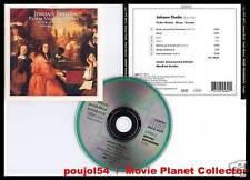 "THEILE ""Psalm Motets - Missa"" (CD) M.Cordes 1997"