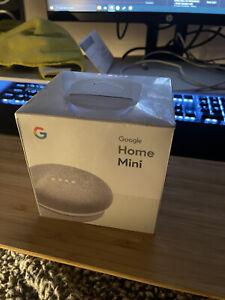 Google Home Mini Brand New, Never Open