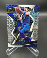 2019-20 Panini Revolution Luka Doncic Groove Parallel