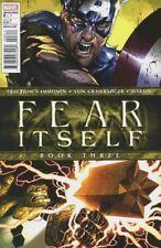 Fear Itself #3 (NM)`11 Fraction/ Immonen