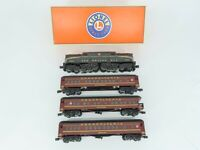 O Gauge 3-Rail Lionel 6-31790 PRR Pennsylvania GG1 Electric w/ Passenger Cars