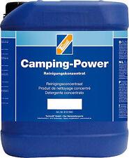 Camping Power Hochleistungs Reiniger Konzentrat Wohnwagen Caravane 15 Liter 9100