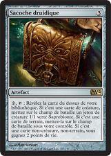 ▼▲▼ Sacoche druidique (Druidic Satchel) M12 2012 #207 VF Magic