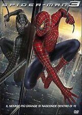Spider-Man 3    NUOVO SIGILLATO ITALIANO   SpiderMan 3 Spider Man 3   as1