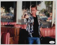 Tim Roth Pulp Fiction Autograph Signed Photo JSA Photo 8 x 10