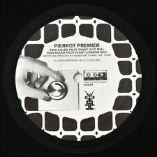 PIERROT PREMIER - PAIN KILLER PILOT PLANT - Square vinyl - 1996 Electronica EX-