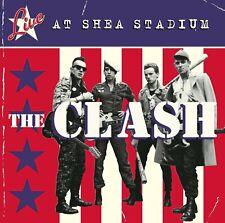The Clash – Live At Shea Stadium / SONY LEGACY CD 2008