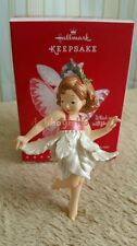 Hallmark 2015 Fairy Surprise Mystery Fairy Messengers Christmas Ornament