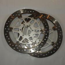 Ducati Monster 620 M620 Disques de frein avant BREMBO Front brake discs
