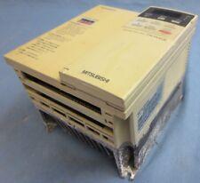 MITSUBISHI FR-A044-0.75K FREQROL 400V CLASS INVERTER w/ FR-PU03E PARAMETER UNIT