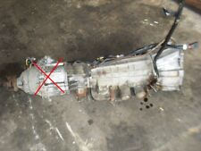 Automatikgetriebe 4.0 V6 SOHC 205PS FORD EXPLORER 99-04 84TKM
