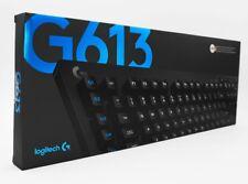 Logitech G613 Gaming Tastatur / Keyboard - wireless/kabellos - Neu & OVP