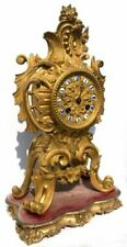 Mantel/Carriage Clock Collectable Clocks