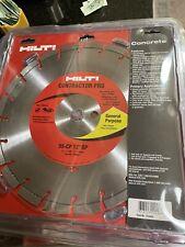 Hilti 12x1 Ds Cp 236602 Universal Performance Blade