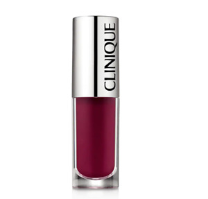 Marimekko for Clinique Pop Splash Lip Gloss + Hydration - 19 VINO POP - FRESH