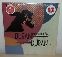 DURAN DURAN - GIRLS ON FILM - 1979 DEMO - RED - 12""