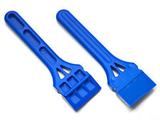 Plastic Glazing Paddle Wedge Shovel Toe and Heel Tool PVC Window Fitter Glazier
