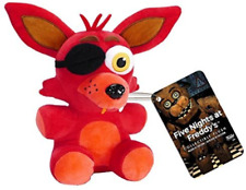 Five Nights at Freddy's Foxy 40cm Plush Red Kid Toy
