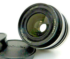 Distagon 35mm f2,8 Carl Zeiss 5561397 Rolleiflex SL 35 QBM jl004