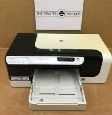 CB092A - HP Officejet Pro 8000 A4 Colour Inkjet Printer