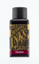 Diamine Fountain Pen Ink 30ml Merlot