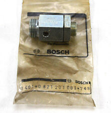Bosch Filter für  Pneumatics 0821201003, OVP, VPE 1 Stück