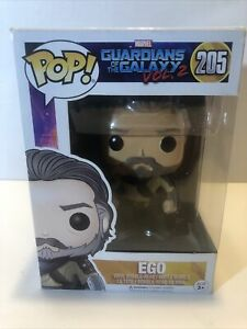 Funko POP! MOVIES: GUARDIANS OF THE GALAXY VOL. 2 - EGO - 12777