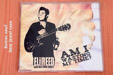"""Eli """"Paperboy"""" Reed & The True Loves – Am I Wasting My Time - CD"""
