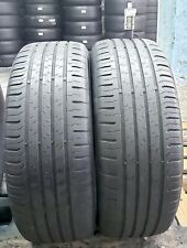 PNEUMATICI GOMME USATE CONTINENTAL CONTIECOCONTACT5 205-55/R16 - 94H XL[COD.582]