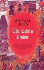 The Devil's Acolyte (Knights Templar)
