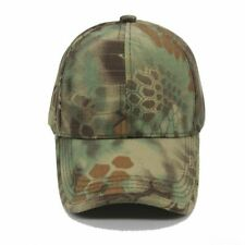 Camouflage Tactical Hat Men Baseball Cap Snapback Hats Women Hat Male Dad Sun