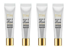 Lot of 4: New MILANI Keep It Clean Longwear Lip Color Remover (Boxed 4-Pack)