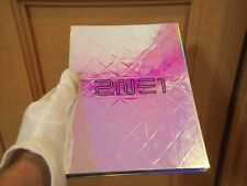 Used_CD Vol.1 To Anyone Korean Version Import 2NE1 Free Shipping FROM JAPAN BM63