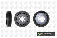 BGA Crankshaft Pulley Belt TVD Torsion Vibration Damper DP1207 - 5 YEAR WARRANTY