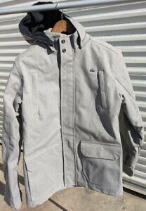 quicksilver snowboard jacket