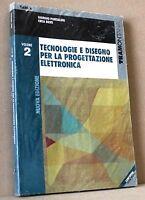 Tecnologie e disegno per la progettazione tecnica - 2 - Tramontana